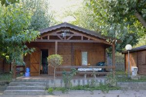 bungalow huesca semana santa